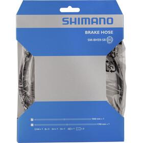 Shimano SM-BH59-SB Road Câble de frein, black
